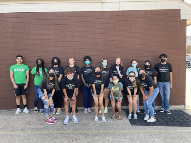 Thank you for participating at Mission Arlington!