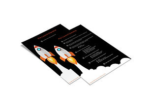 Pre-Launch Checklist - Polymorphic Marke