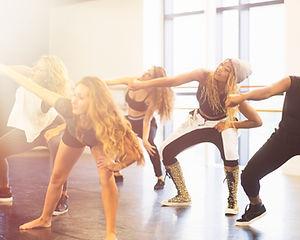 Dance Xtreme Hip Hop Class