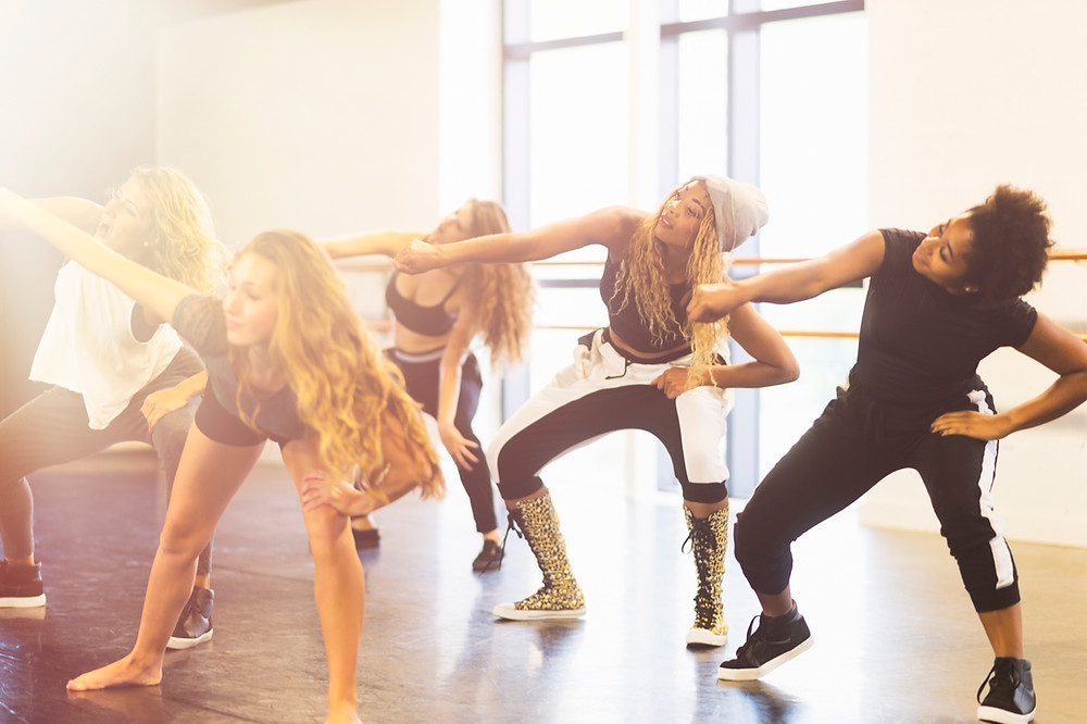 Améliorer sa santé et son bien-être en dansant