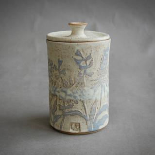 Wildflower sugar pot £55
