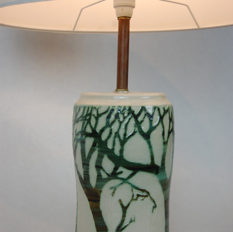 Fforest lamp