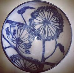 Umbellifer bowl