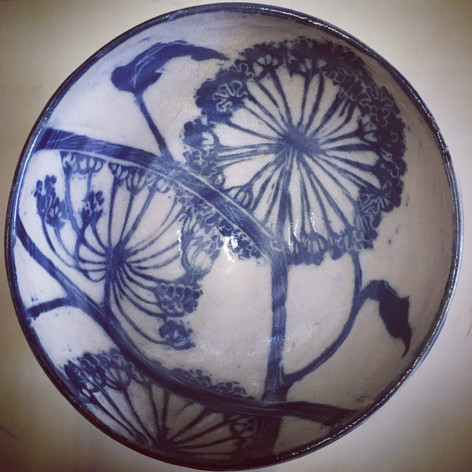 Umbellifer bowl