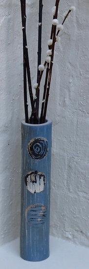 Ceramic vase by Caroline Nuttall-Smith #2