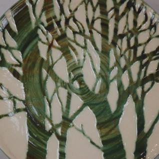 Fforest platter £80