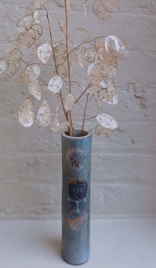 Ceramic vase by Caroline Nuttall-Smith #1