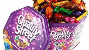 Quality Street anyone ???