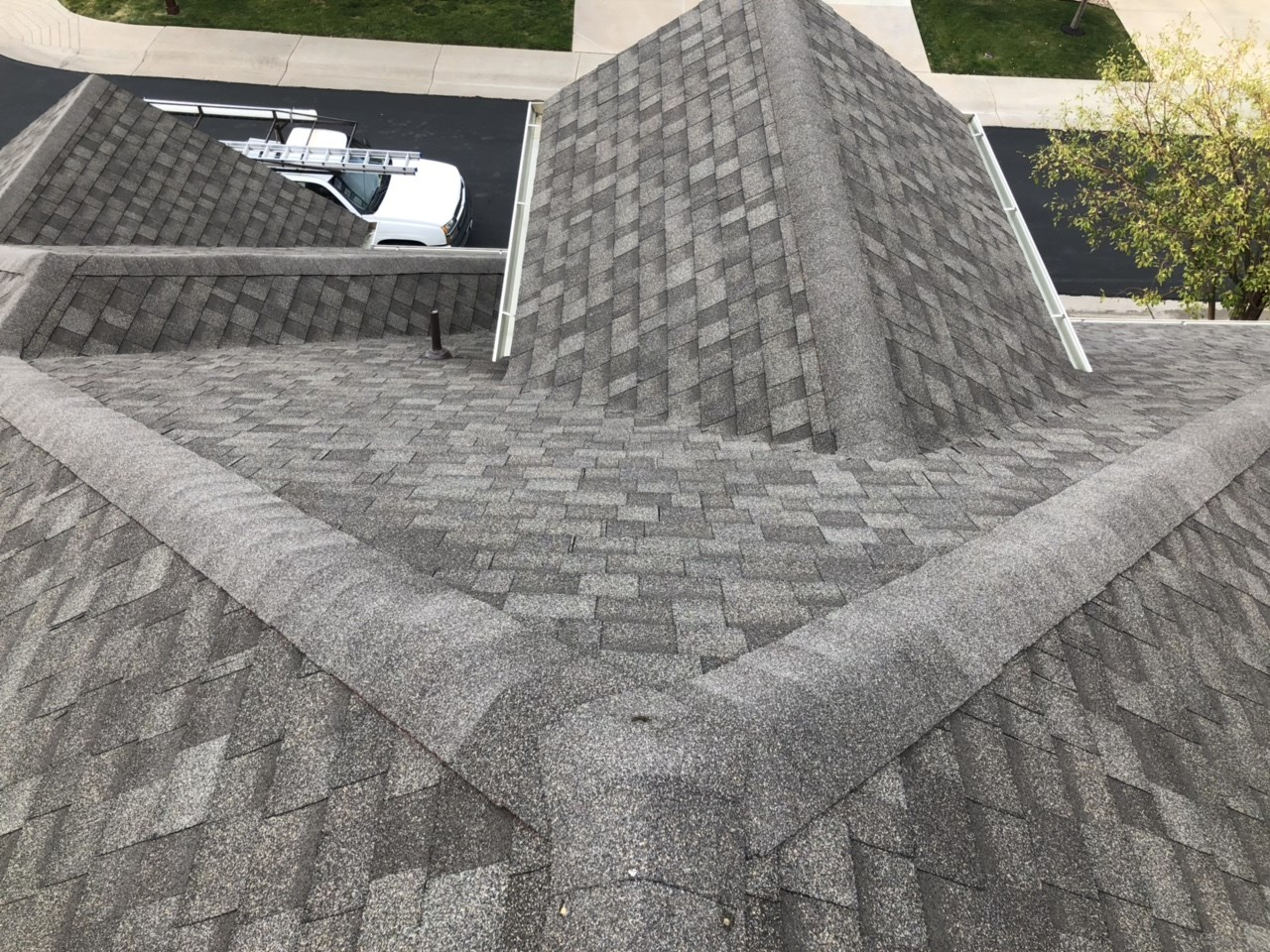 Re-Roofs