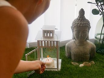 Unser Team: Branca | Yogandi - natürlich gesund | Studio für Yoga, Pilates und Meditation im Herzen Würzburgs