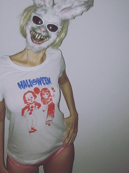 Halloween T-Shirt Stephen King 70 years Dancers
