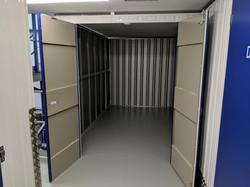 Double Door Storage Unit