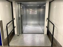 Ground Floor Lift