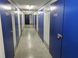 Ground Floor Storage Units