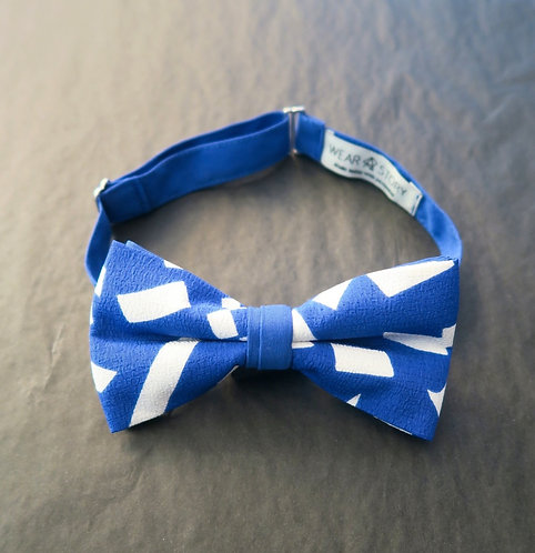 Charles the bow-tie
