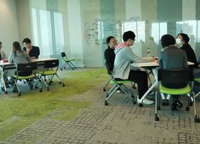 Unipos株式会社様 チームビルディング研修 ~チームをテーマに、チームで語り合い、考える~