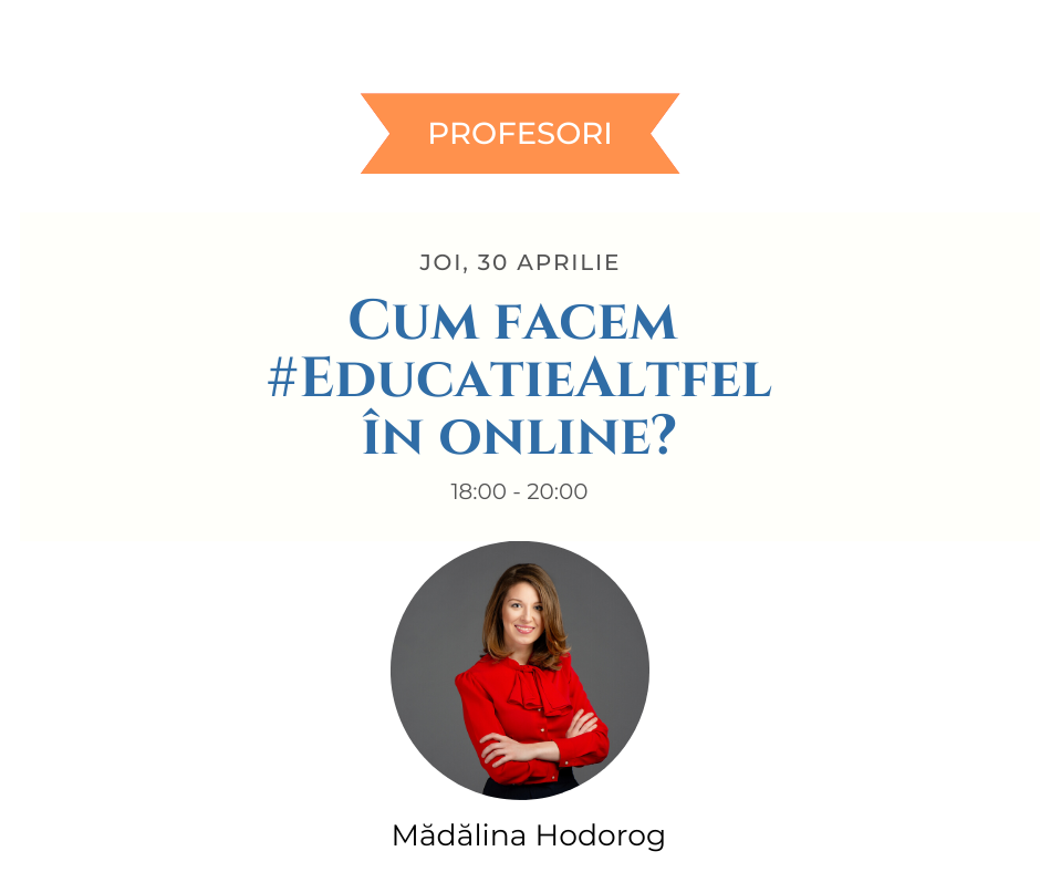 Madalina Hodorog EduSpace