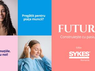 Educația viitorului: Profesorii și studenții se pot înscrie acum la FUTURE