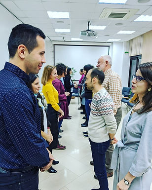 FUTURE - Training profesori angajatori (