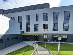 Anglia Ruskin University MedBIC