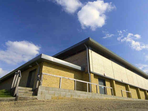 7 Littlegarth Primary Sports Hall 1_edit