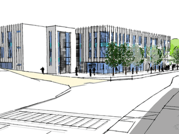 Anglia Ruskin University MedBIC Chelmsford