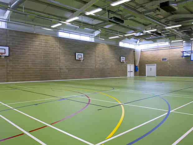 7 Littlegarth Primary Sports Hall 3_edit