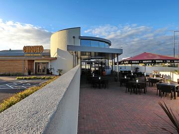 Chiquito Restaurant