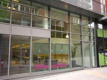 University of Essex Business Suite