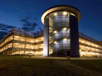 Broomfield Hospital Multi-Storey Car Park