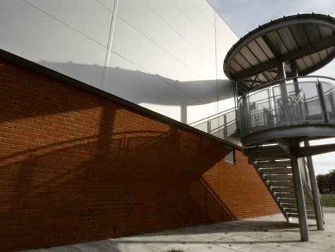 SHSB School Sports Hall