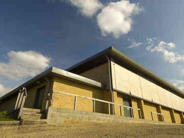 Littlegarth Primary Sports Hall