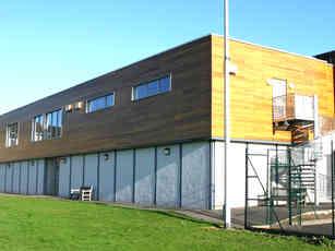 5 Westcliff High School for Girls Sports Hall 5.JPG