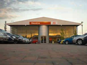 Westdrive Kia Dealership