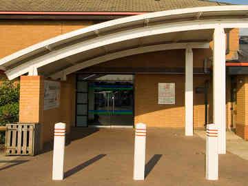 Redbridge Sports & Leisure