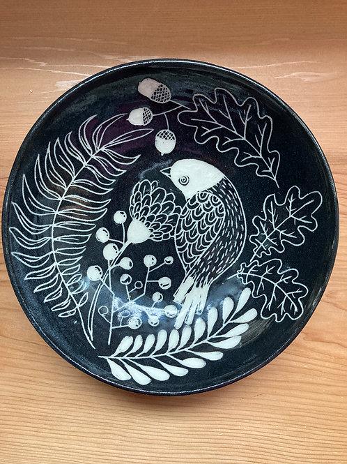 bird large bowl
