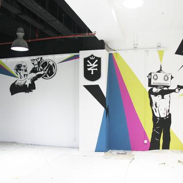 ZOO YORK store, cz