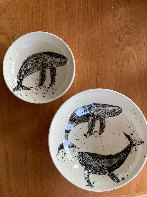 larger whales bowl