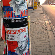 Daniel P(L)anda