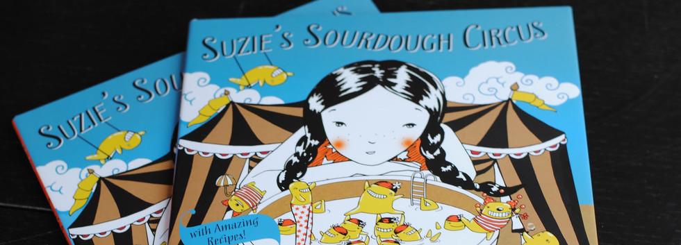 Suzie's Sourdough