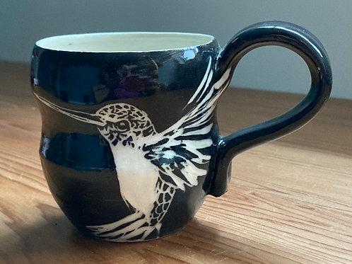 hummingbord mug
