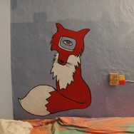 mural, Mexico