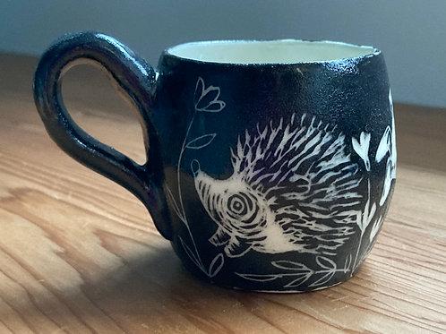 woodland little mug