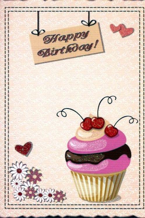 Muffin compleanno BC 126