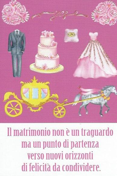 Matrimonio BC 104