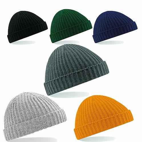 Barber Beanie Hats