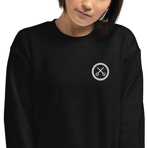 The Barberstore Crewneck Sweatshirt