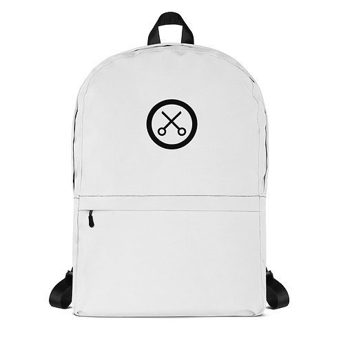The Barberstore Backpack