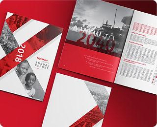 Paul Bonnell Graphics-ExxonMobil Website Cover Image