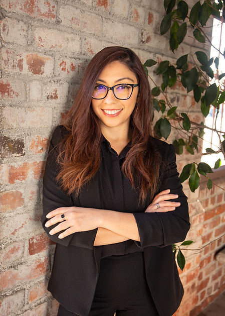 Gaby Hernandez